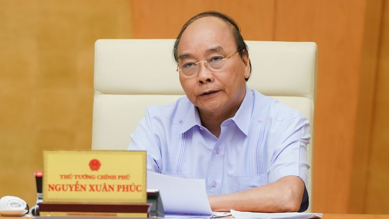 Thủ tướng yêu cầu Đà Nẵng giãn cách từ 0 giờ ngày 28/7 theo Chỉ thị 19