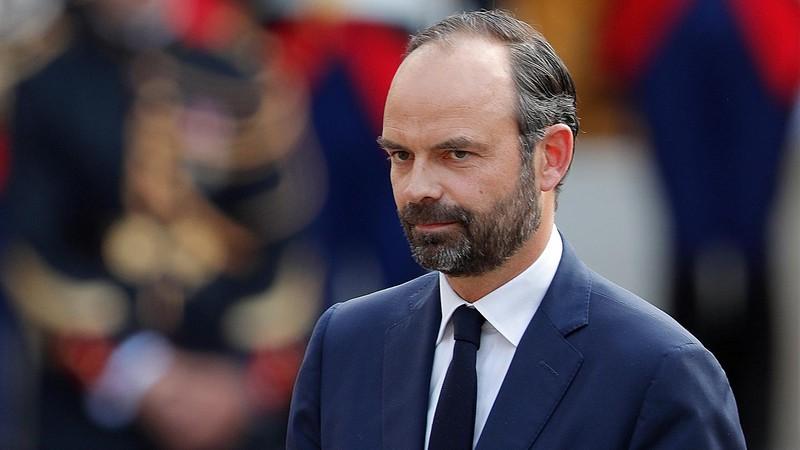 Thủ tướng Pháp Edouard Philippe từ chức