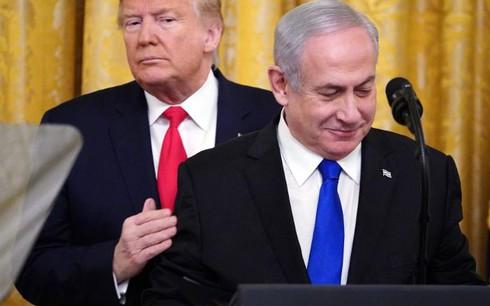 """Thỏa thuận Israel-UAE: """"Hoa nở trên sa mạc"""" hay liên minh ngầm chống Iran?"""
