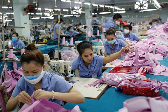 EVFTA có hiệu lực giúp cân bằng cán cân thương mại Việt Nam – EU