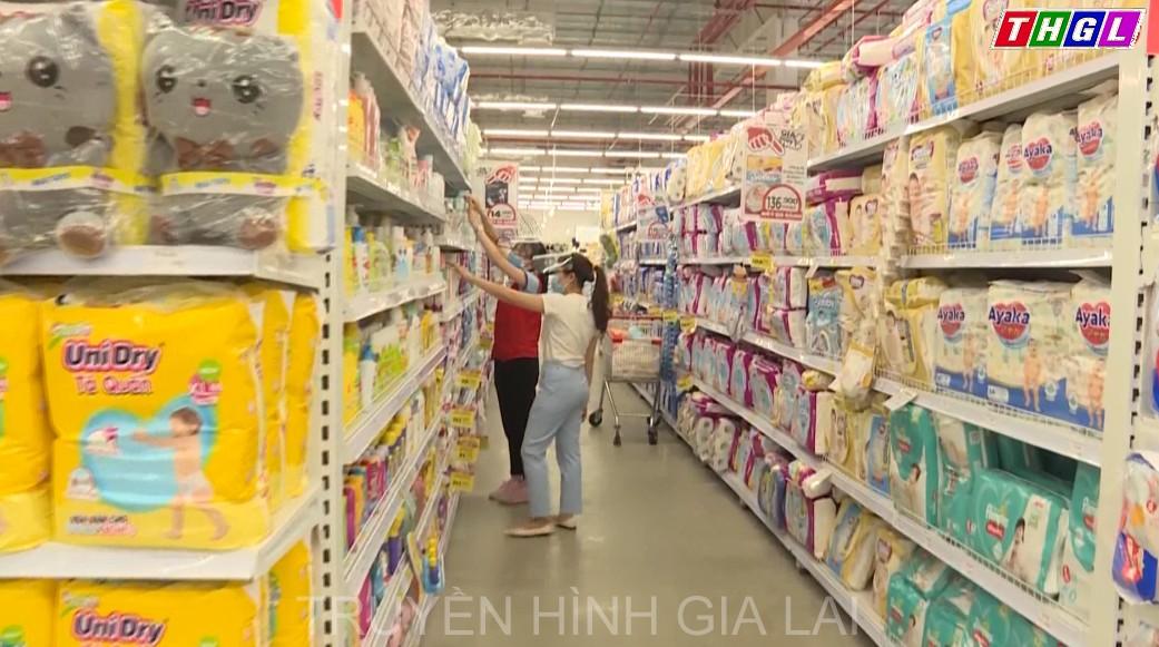 Các phương án đảm bảo cung ứng hàng hóa khi dịch bệnh lan rộng tại Quảng Ngãi