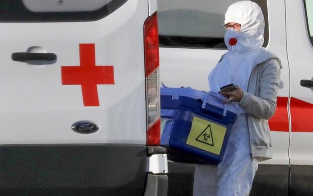 Cập nhật Covid-19: Thế giới hơn 21 triệu ca mắc, Brazil tử vong nhiều