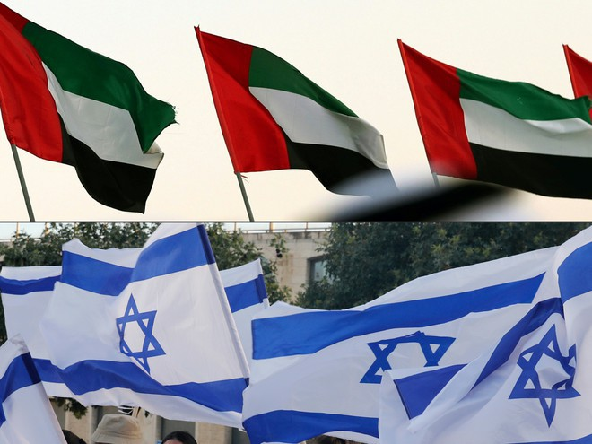 Các nước Ả-rập hoan nghênh thỏa thuận hòa bình UAE và Israel