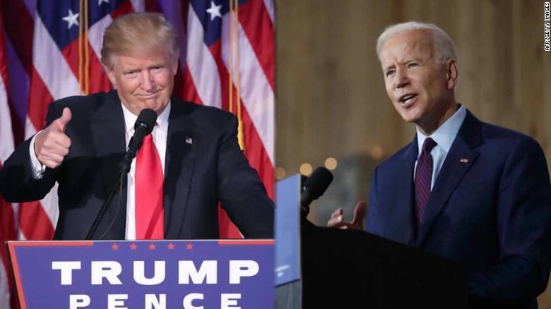 Bầu cử Mỹ 2020: Trung Quốc muốn ông Trump hay ông Biden thành Tổng thống?