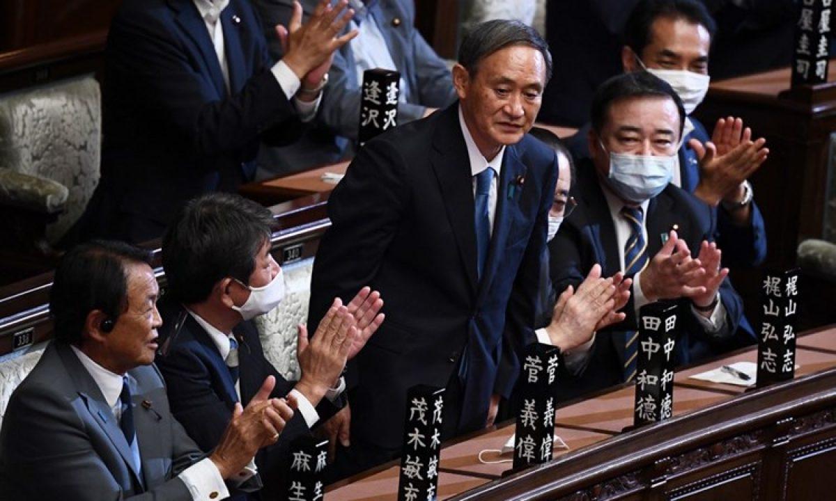 Năng lượng và thách thức mới của chính quyền tân Thủ tướng Nhật Bản