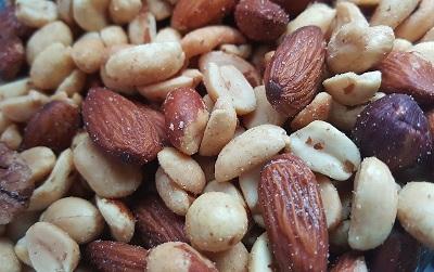 Những loại thực phẩm giàu magiê giúp giảm huyết áp