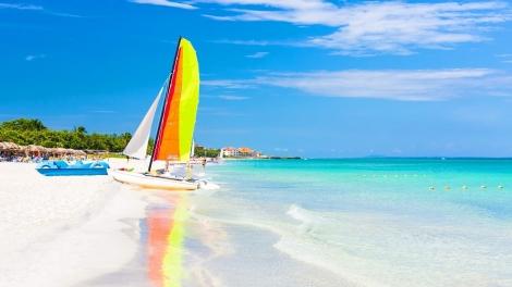 Cuba bắt đầu đón khách du lịch trở lại sau thời gian dài đóng cửa do Covid-19