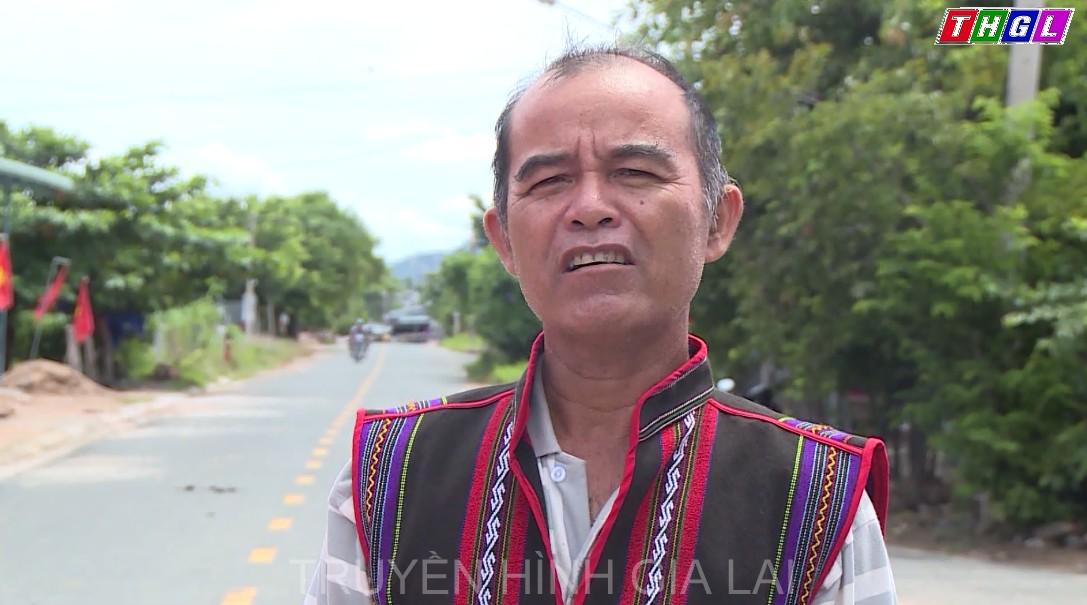 Cán bộ, Nhân dân các dân tộc trên địa bàn tỉnh Gia Lai gửi gắm tâm tư tình cảm và kỳ vọng vào sự thành công của Đại hội đại biểu Đảng bộ tỉnh lần thứ XVI