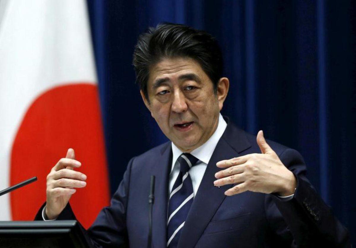Chính quyền Thủ tướng Nhật Bản Abe Shinzo chính thức từ nhiệm
