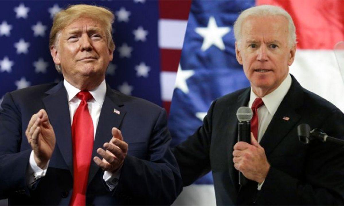 Tổng thống Trump thu hẹp cách biệt tại chiến địa Florida nhờ cử tri còn lưỡng lự