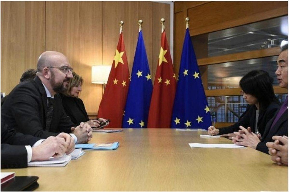 Vòng đàm phán FTA giữa Trung Quốc – EU lần thứ 32 sẽ diễn ra trong tuần sau