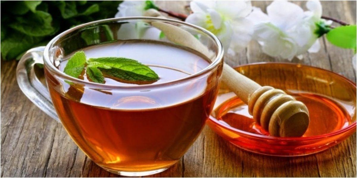 """5 thời điểm """"vàng"""" uống mật ong để có sức khỏe tốt nhất"""