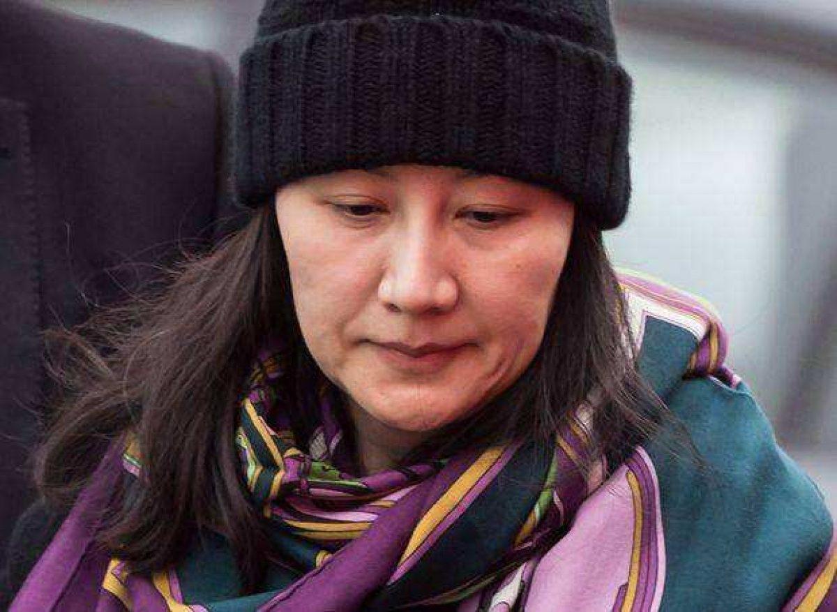 Trung Quốc yêu cầu Canada thả bà Mạnh Vãn Chu