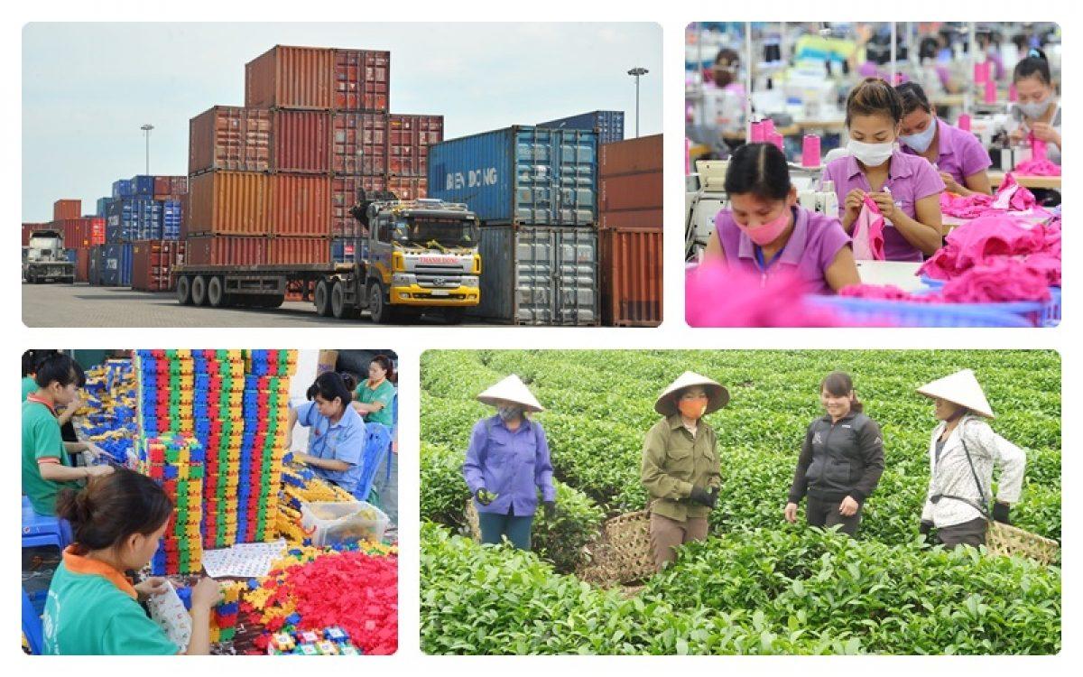 Việt Nam có thể trở thành nền kinh tế lớn thứ 4 trong khối ASEAN năm 2020