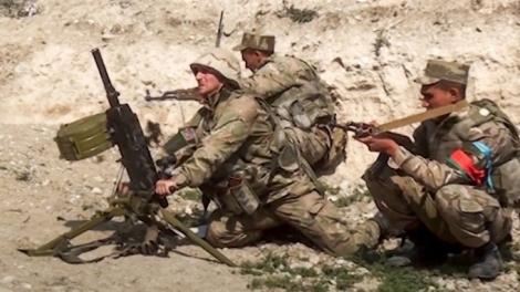Chiến sự giữa Armenia và Azerbaijan tiếp diễn bất chấp lệnh ngừng bắn