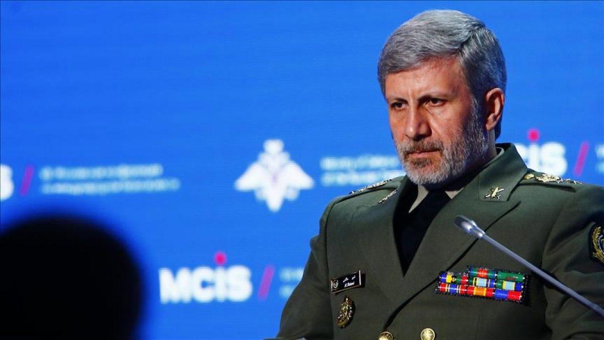 Iran tăng cường xuất khẩu vũ khí sau khi lệnh cấm vận được dỡ bỏ