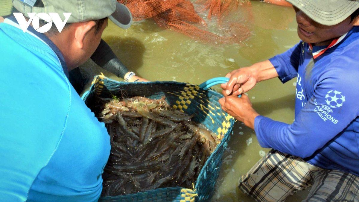Việt Nam đề xuất Australia mở cửa thị trường nông, thủy sản