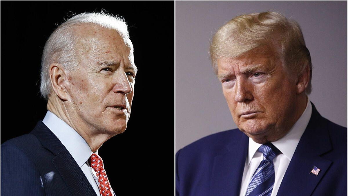 Trump và Biden kêu gọi cử tri các bang chiến địa đi bỏ phiếu sớm