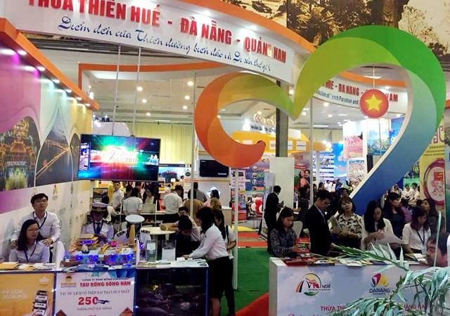 Hội nghị toàn quốc về du lịch sẽ được tổ chức tại tỉnh Quảng Nam