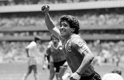 Cảm ơn Maradona: Vì đã đến thế giới này!