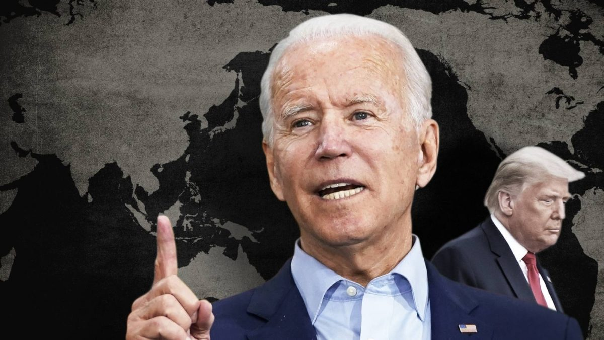 Ý nghĩa chiến thắng của ông Joe Biden đối với thế giới
