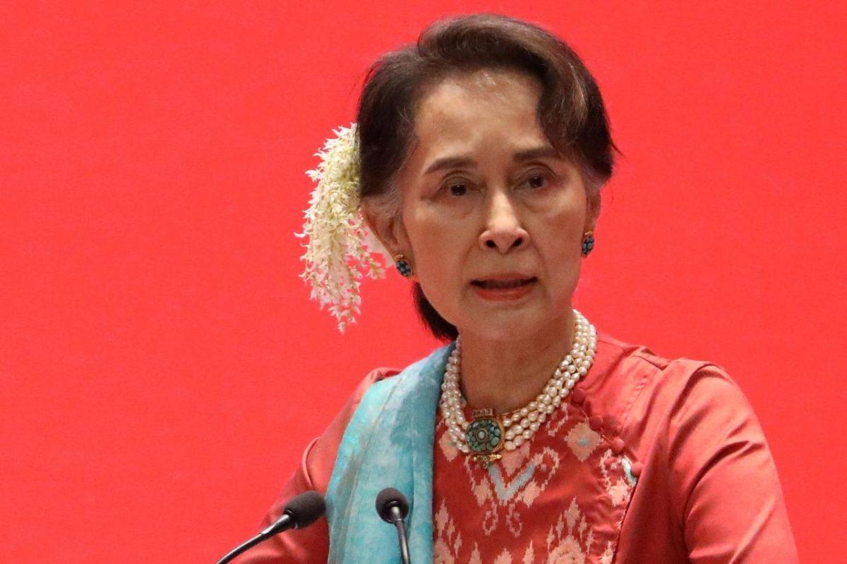 Kết quả tổng tuyển cử ở Myanmar: Chiến thắng thuộc về đảng cầm quyền