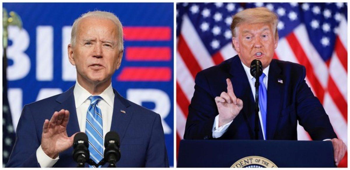 Rạn nứt sâu sắc trong đảng Cộng hòa cản trở nỗ lực pháp lý của ông Trump
