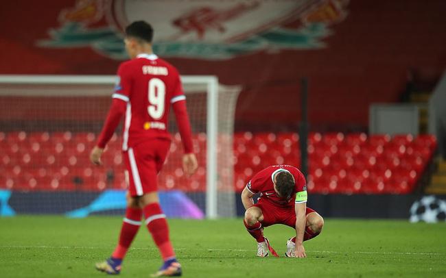 Kết quả UEFA Champions League rạng sáng 26/11: Liverpool bại trận, Man City và Bayern sớm giành vé đi tiếp