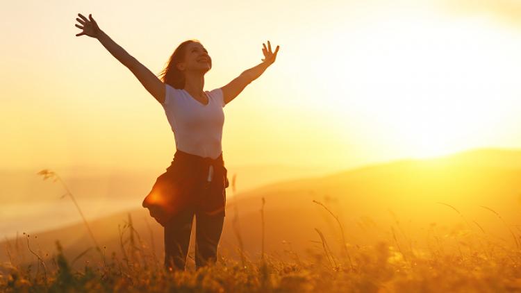 Bí quyết để sống trẻ, sống khỏe giữa áp lực của cuộc sống và công việc