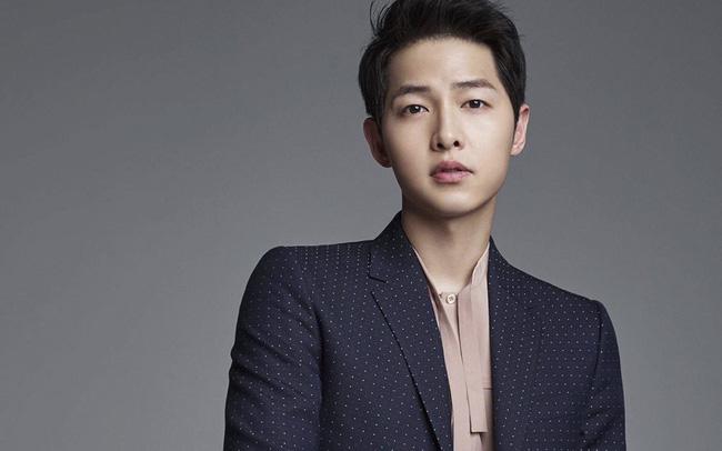 MAMA 2020: Song Joong Ki xác nhận trở lại làm dẫn chương trình