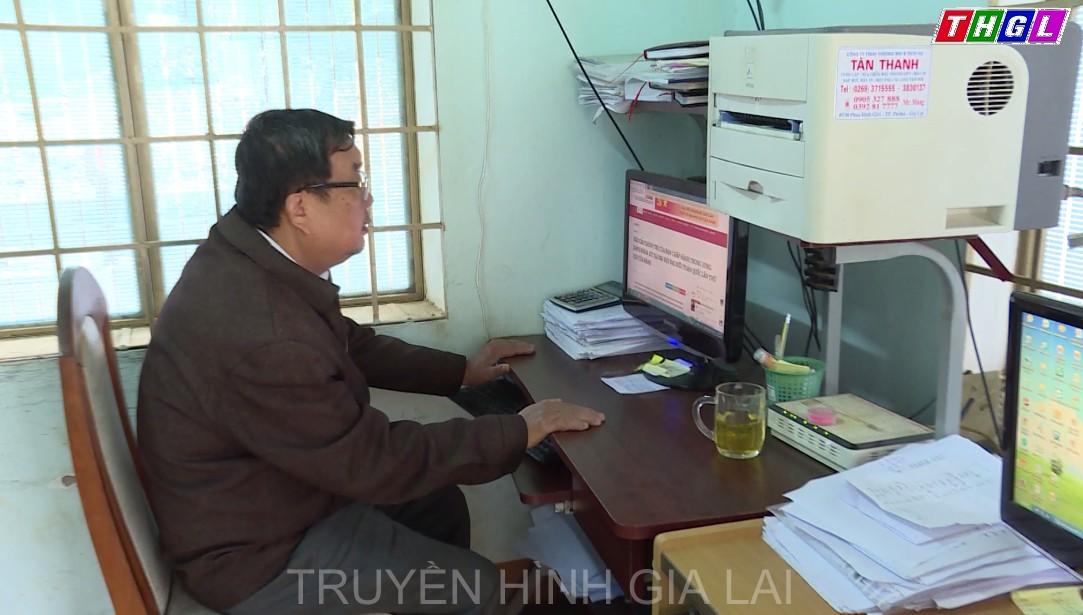 Kỳ vọng của nhân dân tỉnh Gia Lai gửi đến Đại hội đại biểu toàn quốc lần thứ XIII của Đảng
