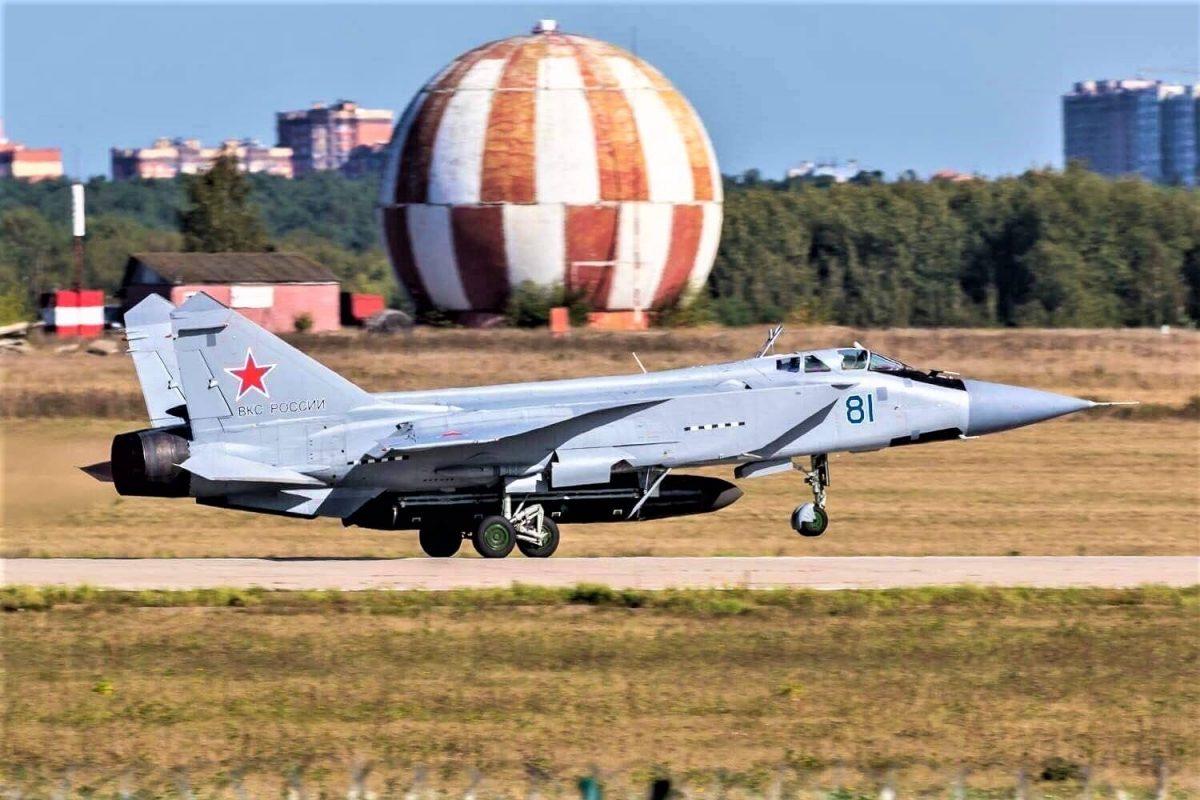 Đôi nét về hệ thống tên lửa chống vệ tinh tuyệt mật của Nga