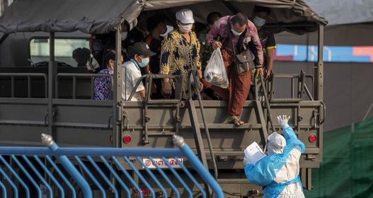 Bùng phát làn sóng COVID-19 thứ hai, Thái Lan áp đặt một loạt biện pháp nghiêm ngặt chưa từng có
