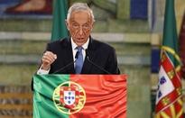 Tổng thống Bồ Đào Nha Marcelo Rebelo de Sousa tái đắc cử
