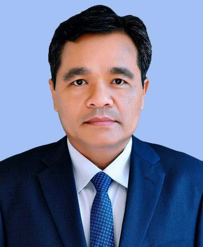 Bí thư Tỉnh ủy Hồ Văn Niên được bầu là Ủy viên chính thức Ban Chấp hành Trung ương khóa XIII