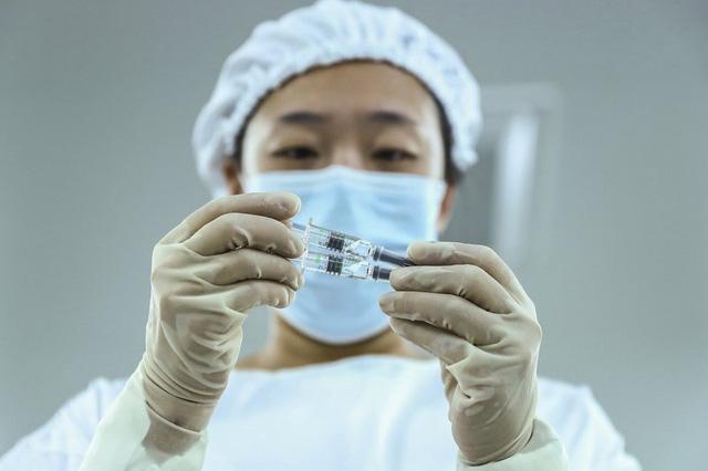 Trung Quốc dành 325 tỷ USD tiêm chủng miễn phí cho toàn dân trên cơ sở tự nguyện