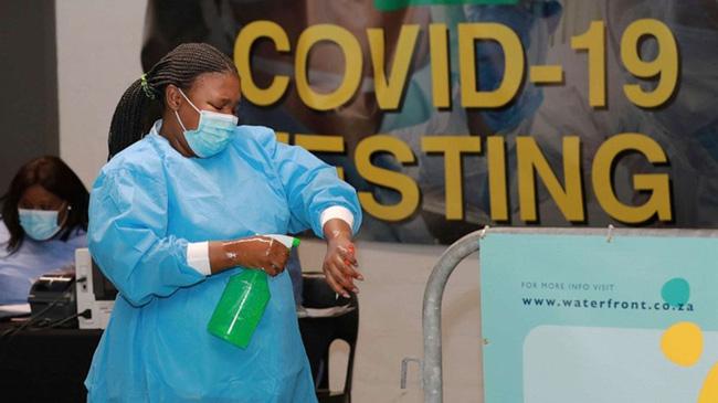 Hơn 105,8 triệu ca mắc COVID-19 trên thế giới, Đông Nam Á thêm nhiều ca mắc và tử vong