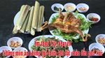 Ẩm thực Tây Nguyên - Những món ăn không thể thiếu khi đặt chân đến phố Núi