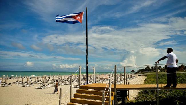 Cuba đặt mục tiêu trở thành nhà sản xuất vaccine lớn