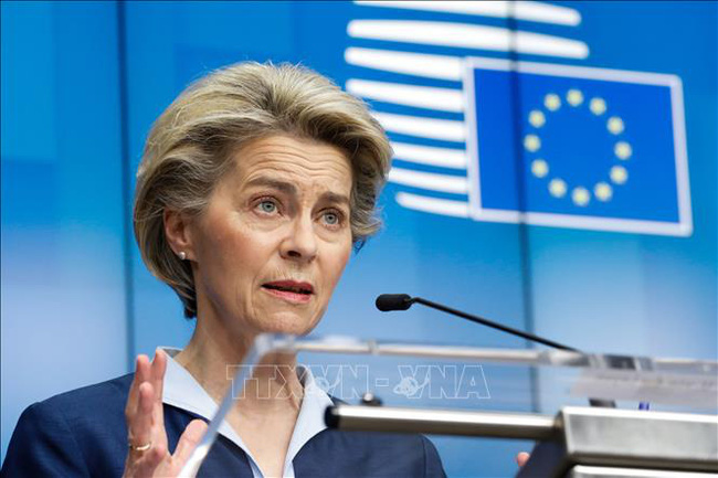 """""""Chứng chỉ Xanh"""" sẽ có giá trị như nhau tại 27 nước châu Âu"""