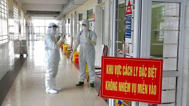 Sáng 2/3, thêm 11 ca mắc COVID-19 tại Hải Dương, riêng ổ dịch Kim Thành 10 ca