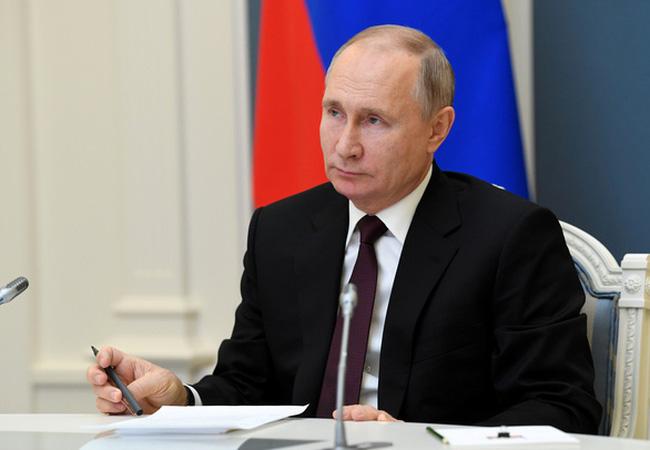 Tổng thống Nga dự kiến sẽ tiêm vaccine COVID-19 ngày 23/3