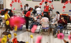 Lễ hội Xuân hồng 2021: Hiến máu an toàn – Đừng ngại COVID