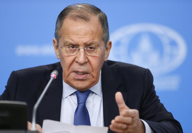 Nga tuyên bố trục xuất nhân viên ngoại giao Mỹ