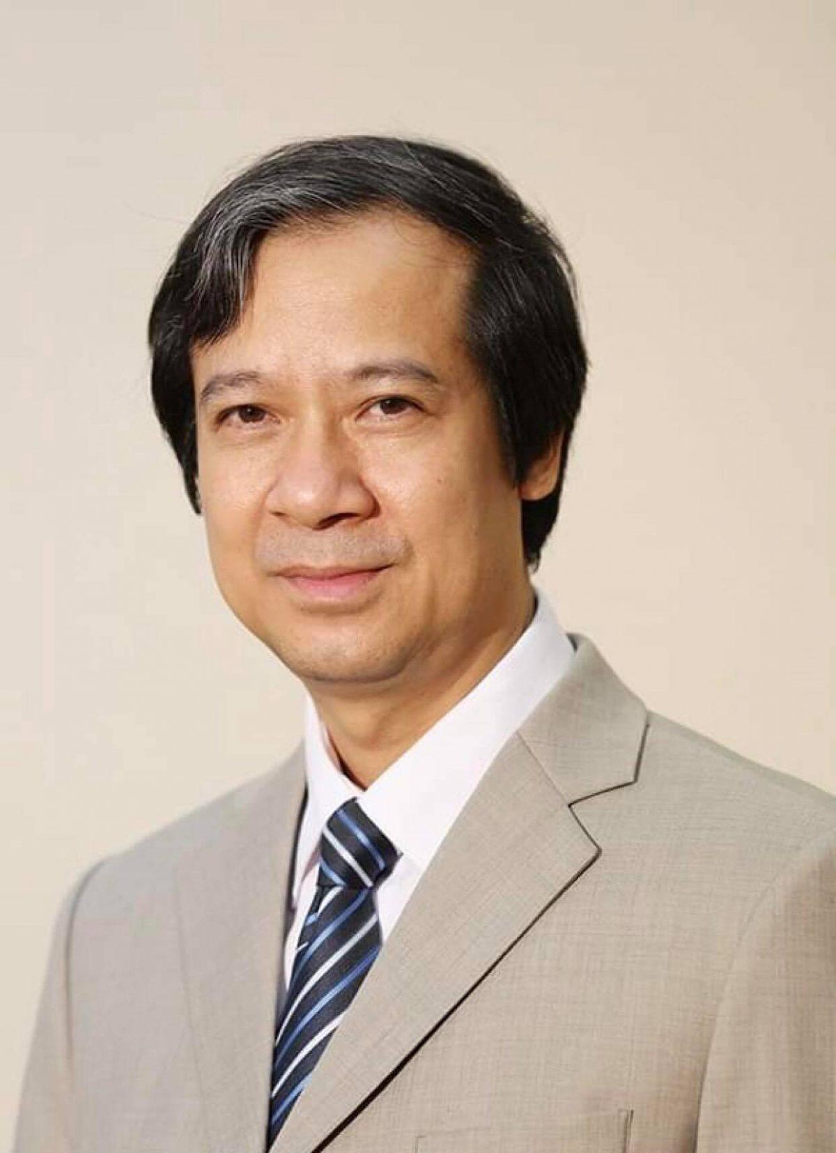 Bộ Giáo dục và Đào tạo có Bộ trưởng mới
