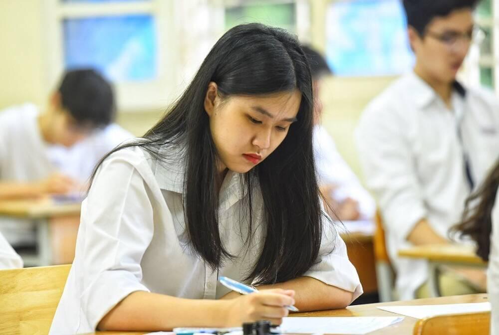 Lưu ý 'vàng' cho kỳ thi tốt nghiệp THPT 2021