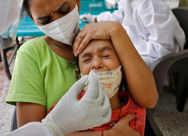 Thế giới ghi nhận 139 triệu ca COVID-19, ca nhiễm mới tăng ở nhiều nước châu Á