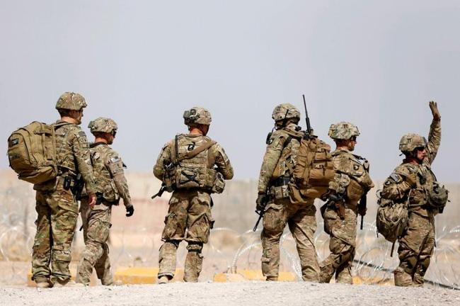 Australia sẽ rút hết quân khỏi Afghanistan
