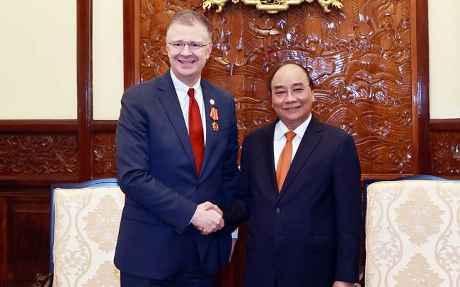Đưa quan hệ Việt Nam – Hoa Kỳ trở thành hình mẫu về hợp tác và quan hệ đối tác