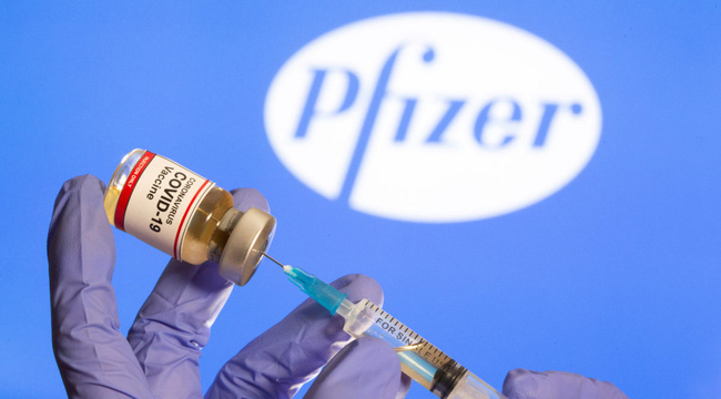 Pfizer – BioNTech xin cấp phép cho tiêm mũi vaccine thứ ba